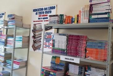 Scuola, migliaia di libri arrivati e boom di acquisti al