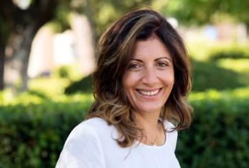 Simona Contucci, candidata Sindaco a Montenero di Bisaccia si presenta