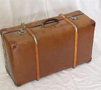 Una valigia
