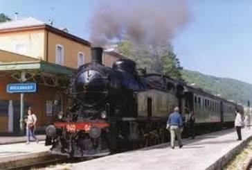 Successo per i treni storici della Transiberiana d'Italia. A fine agosto due treni straordinari