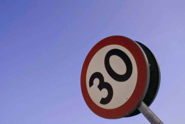 Strada dissestata, a San Salvo scatta il limite massimo di velocità di 30Km/h