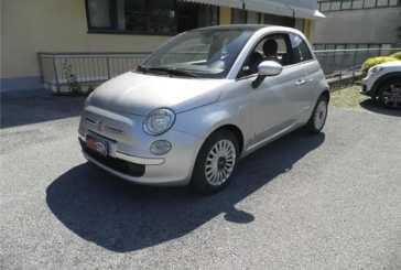 Rubata Fiat 500 a Vasto Marina, il proprietario:
