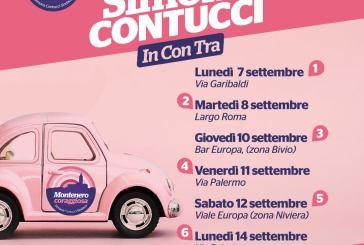 Montenero, al via gli incontri della candidata Sindaco Simona Contucci