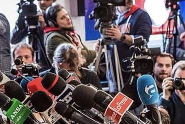 La comunicazione è sicurezza e legalità, parte la collaborazione tra Polizia e giornalisti