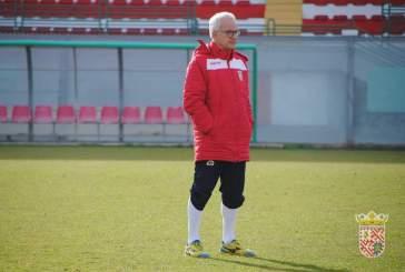 E' ufficiale: Massimo Silva non è più l'allenatore della Vastese Calcio