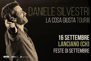 Feste di settembre a Lanciano, al via 3 giorni di concerti