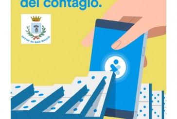 App Immuni, il Comune di San Salvo aderisce alla campagna di comunicazione promossa dalla Presidenza del Consiglio