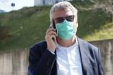 Covid-19, dimesso il direttore generale della Asl Thomas Schael