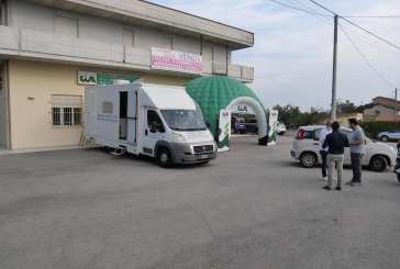 Convenzione Cia e Studio Cesaroni, attivato il servizio di sorveglianza sanitaria itinerante rivolto agli associati datori di lavoro e ai loro dipendenti