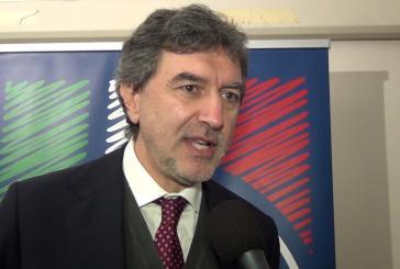 Covid-19, Arcuri nomina Marsilio Commissario delegato per gli interventi alla rete ospedaliera