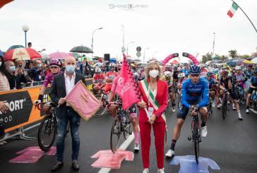 Giro d'Italia, Magnacca: