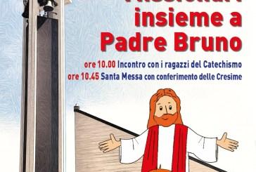 Vasto, stamane a San Paolo la visita pastorale di Mons. Bruno Forte