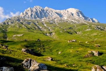 Gravi due alpinisti dopo un volo di 100 metri sul Gran Sasso, 16enne in prognosi riservata