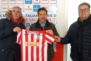 Adesso è ufficiale: Fulvio D'Adderio è il nuovo allenatore della Vastese