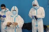 Screening di massa a Vasto: oltre 3mila tamponi rapidi, 3 i positivi
