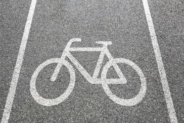 Vasto, affidati i lavori per bike lane e rastrelliere: a breve gli interventi