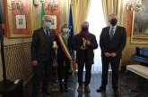 Giornata della Memoria, il Prefetto di Chieti consegna due Medaglie d'Onore ai parenti di Moisé Frascella e Augusto Roberti