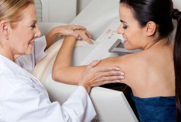 Molise in zona rossa, a Montenero sospesa l'attività di screening mammografico