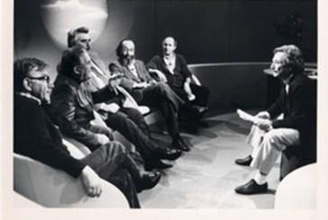 Il ricordo del giornalista Claudio Sorrentino venuto a Vasto nel '92 per ritirare il