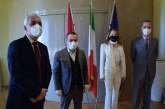 Co.re.com Abruzzo, si è insediato il nuovo comitato