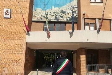 Giornata nazionale in ricordo delle vittime del Covid, le parole del sindaco Francesco Menna