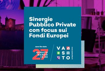 Vasto Città, oggi l'appuntamento sui Fondi Europei