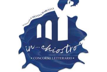 Il concorso letterario In…Chiostro in memoria di Silvana Marcucci