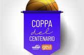 Coppa del Centenario, la Vasto Basket torna in campo