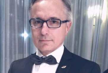 Marco Leone è il nuovo presidente del Lions Club Vasto Host