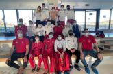 Campionato regionale assoluto, H2O Sport in vetrina: volano Lonati, Rossano e Angelilli