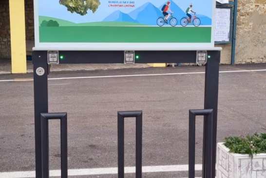 stazione e-Bike Castiglione3