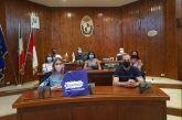 Vasto, 5 ragazzi spagnoli lavoreranno per 3 settimane in Municipio grazie ad un progetto Erasmus+