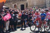 Domani a Vasto il passaggio della settima tappa del Giro d'Italia