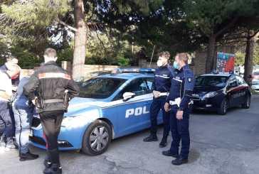 Parapiglia all'Aragona dopo Vastese - Notaresco, il tecnico ospite Epifani finisce in ospedale
