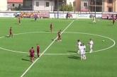 La Vastese vince ad Agnone (0-1) e respira