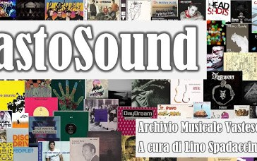 Nasce VastoSound archivio musicale vastese di Lino Spadaccini