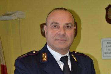 Antonio Pietroniro in pensione dopo quarant'anni a servizio dello Stato