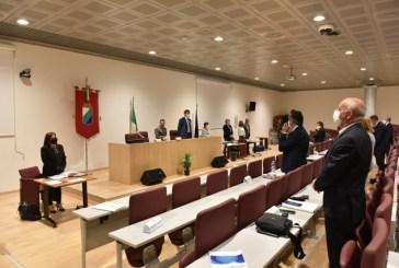 Alle 11 si riunisce il Consiglio Regionale