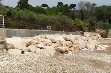 Erosione della costa, arrivano i fondi anche alla Bagnante