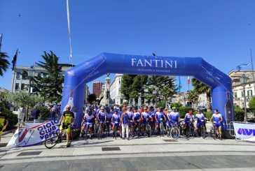 Oltre 200 partecipanti al 2° Trofeo Avis Vasto