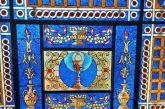 Nuove vetrate nella Chiesa di Santa Maria Maggiore