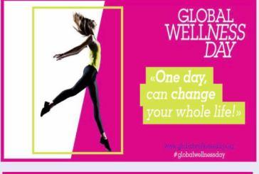 """San Salvo, domani con """"Fit5 studio del movimento"""" la tappa della Global Wellness Day per tutti"""