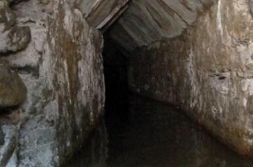Un progetto di studio per l'acquedotto delle Luci