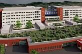 Nuovo ospedale di Vasto, ecco il progetto: 230 posti letto e altissima tecnologia