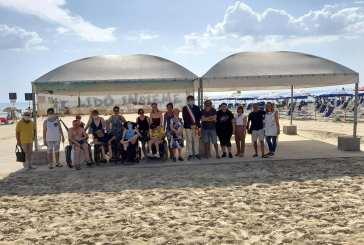 Da oggi è aperto il Lido Insieme a Vasto Marina