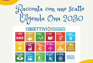 Racconta con uno scatto l'Agenda ONU 2030