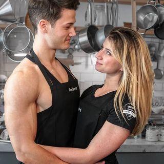 Raffaele e Caterina 2foodfitlovers