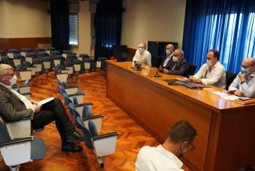 Asl Lanciano Vasto Chieti, si insedia il Comitato ristretto dei sindaci