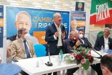 Marsilio lancia Giangiacomo: