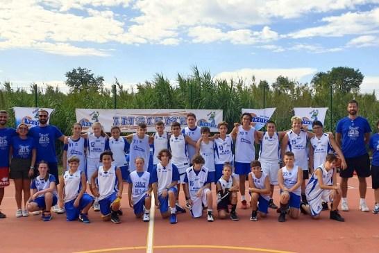 Azzurra-Basket
